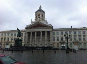 fotos Bruselas, Dinámica, cosmopolita y fascinante