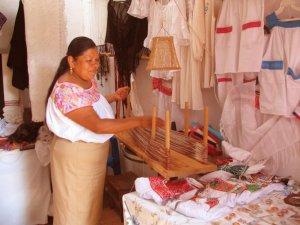 fotos Cuetzalan, pueblo mágico. Puebla, México