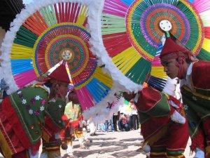 fotos Pahuatlán, lugar de los frutos. Puebla, México