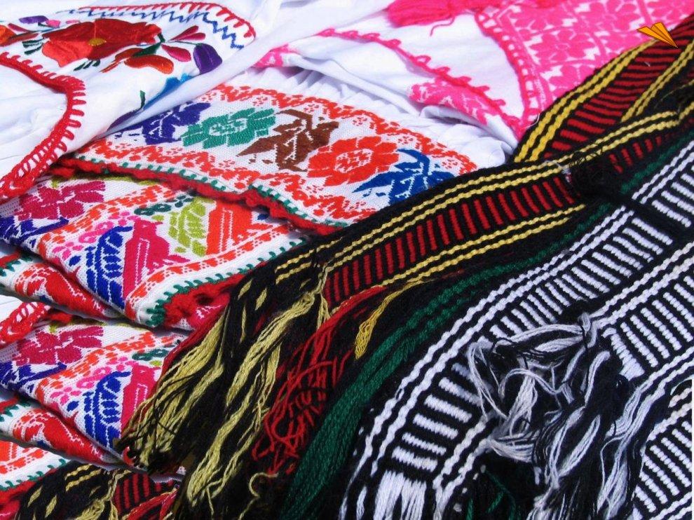 Artesanía De Pahuatlán Puebla México Fotos De Viajes