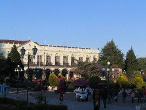 fotos Zacatlán de las manzanas. Puebla, México