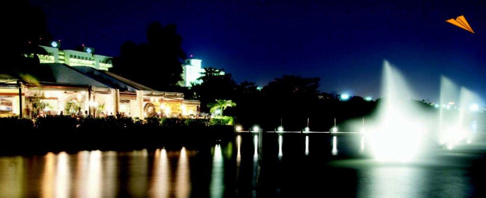 Restaurantes junto al mar canc n m xico fotos de viajes for Hoteles junto al mar