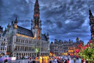 fotos Bruselas. Todos los rincones de la ciudad Belga