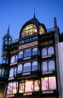 Bruselas Todos Los Rincones De La Ciudad Belga Fotos De Viajes