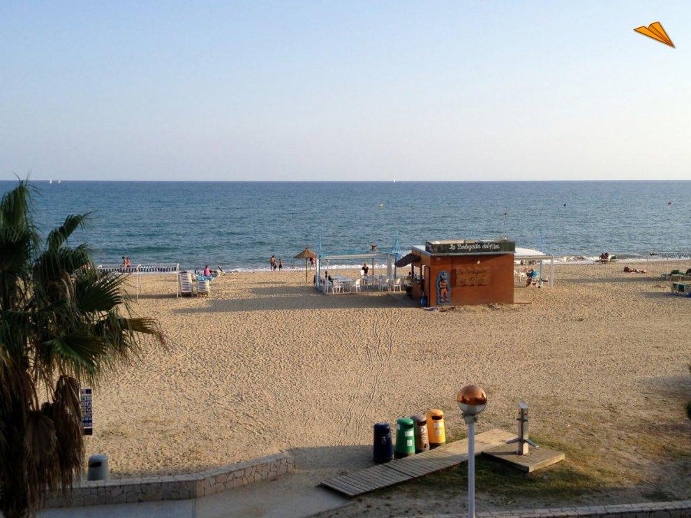 Las playas del mediterraneo estar para creeer - 3 part 4