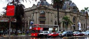 fotos Chile. Zona central chilena ciudades, ski y vinos.