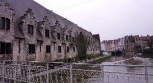 fotos Gante, Bélgica. Ciudad joven y activa