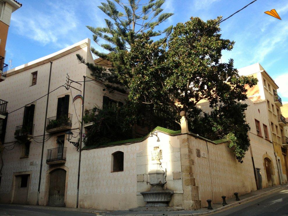 Casco antiguo de tarragona fotos de viajes - Casco antiguo de lisboa ...