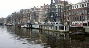 fotos Ámsterdam, ciudad mágica