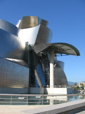 fotos Bilbao, corazón de una metrópoli