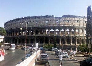 fotos Roma, cabeza del mundo