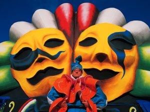 fotos Malta, vive su carnaval