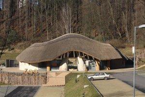 fotos Rep. Checa - Jihlava, jardín zoológico
