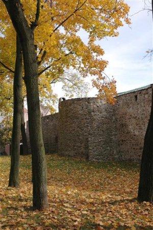 fotos Rep. Checa - Jihlava, la Fortificación