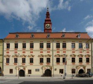 fotos Rep. Checa - Jihlava, su ayuntamiento