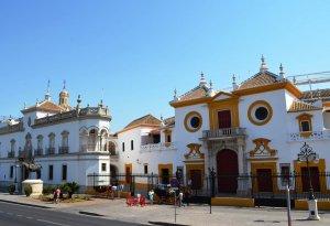 fotos Sevilla, la hermosa capital de Andalucía y sus grandes centros históricos