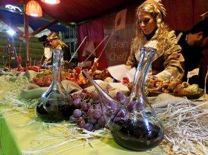 fotos Barcelona - Vic, su Mercado Medieval