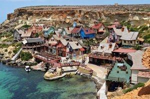 fotos Guía rápida de Malta