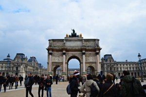 fotos París, la ciudad del amor