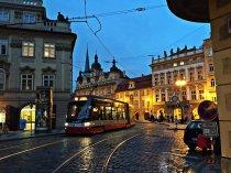 fotos Praga, una ciudad romántica
