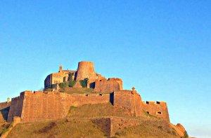 fotos Cardona y su maravilloso hotel castillo