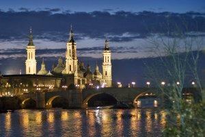 fotos Zaragoza, España. Descubre el patrimonio que romanos, musulmanes, judíos y cristianos nos legaron