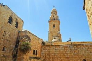 fotos Aventura en Israel