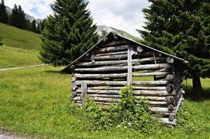 fotos Arlberg en verano