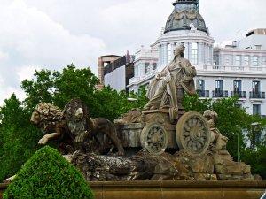 fotos Madrid imprescindible y sus alrededores