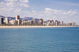 fotos Gandía, España. Una moderna ciudad de servicios, comercio, turismo y cultura