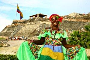 fotos Cartagena de Indias. Colombia. Donde deseará volver...