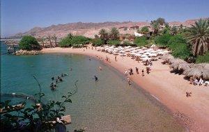 fotos Eilat, Israel. Ciudad de vacaciones por excelencia