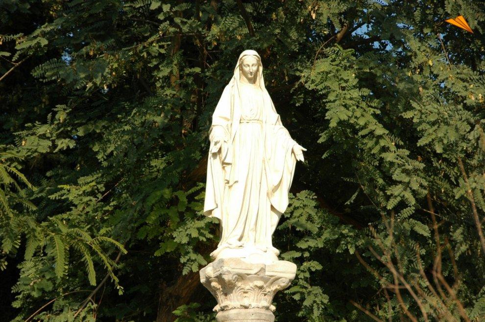 Vacaciones de la Virgen y Puerto Santo