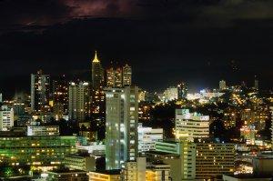 fotos Panamá. Ciudad de Panamá