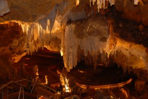 fotos Cueva de las maravillas, muestras de arte rupestre taíno. República Dominicana