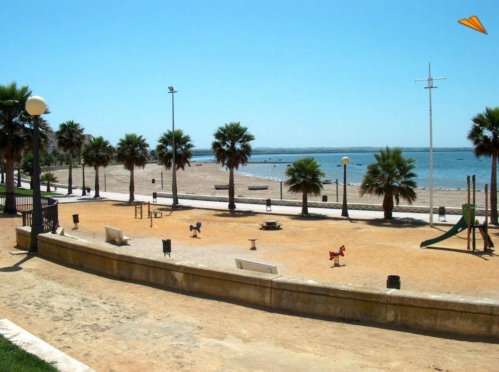 Playa la cachucha puerto real c diz fotos de viajes - Ofertas de trabajo en puerto real ...