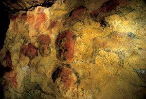 fotos Cueva de Altamira. Santillana del Mar, Cantabria