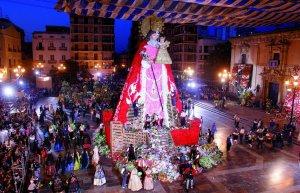 fotos Festividades y Fallas. Valencia
