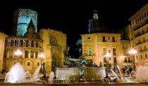 fotos Valencia. Sus monumentos y plazas