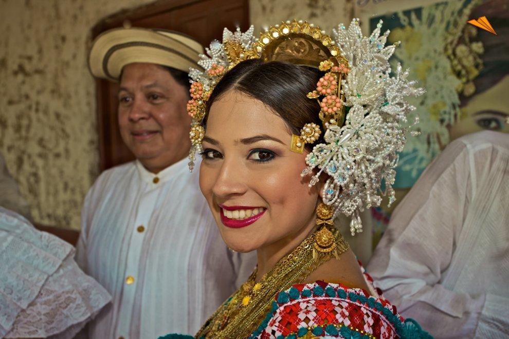 Top bailes tipicos de panama wallpapers
