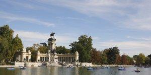 fotos Madrid. Patrimonio Monumental y Artístico