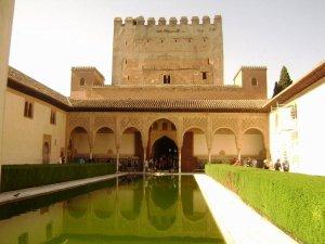 fotos Granada - La Alhambra y el Generalife