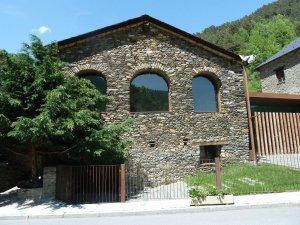 fotos Andorra. Valle de Ordino - La Cortinada