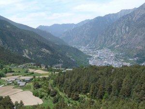 fotos Andorra - Museo de la Electricidad y Camino Hidroeléctrico de Engolasters
