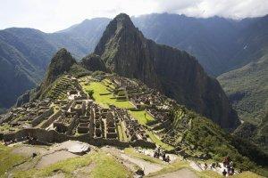 fotos Cultura del Perú. Presencia milenaria