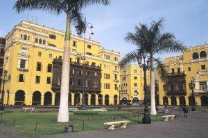 fotos Perú. Un país, muchos destinos