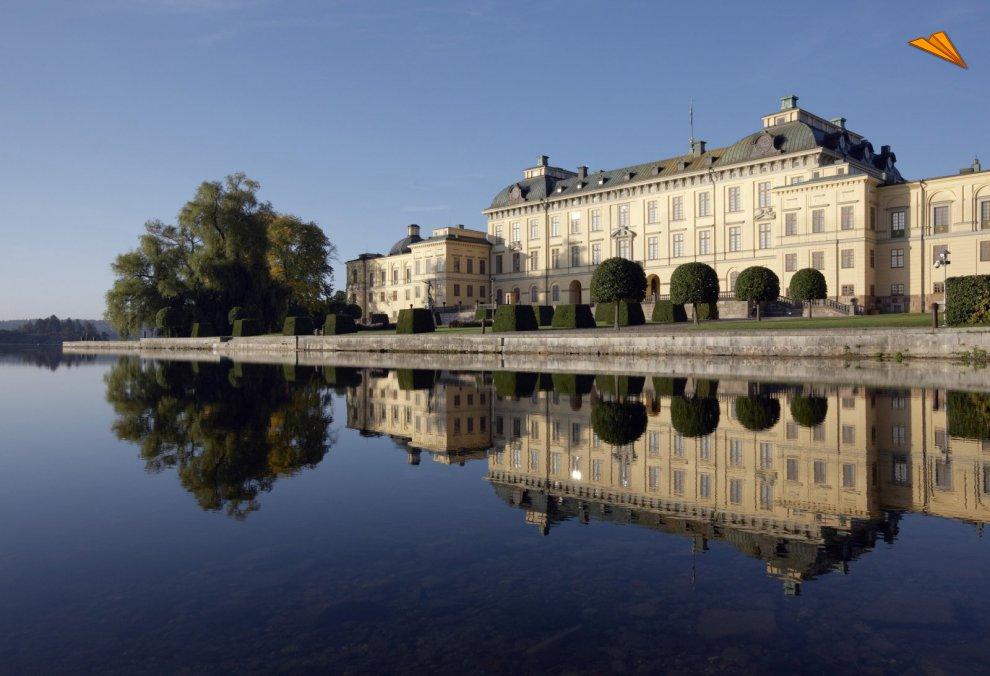 Resultado de imagen para monumentos mas representativos de suecia