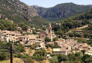 fotos Valldemossa. Mallorca.  Los colores de la naturaleza