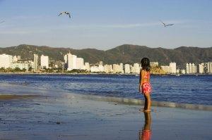 fotos Acapulco, México. Playas, naturaleza y belleza