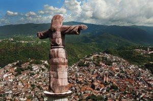 fotos Taxco, la joya de México